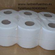 Bobinas Tissue Secamanos 2 Unidades