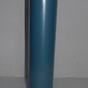 rollo papel kraft turquesa