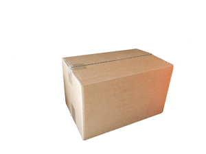 caja cartón embalaje