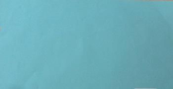 bobina papel regalo azul cielo