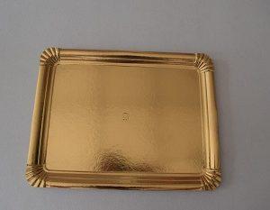 Cartón Oro