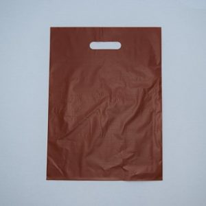 bolsa plástico asa riñón