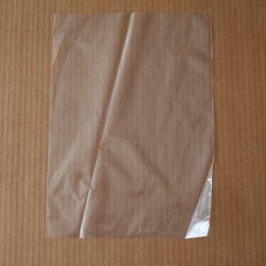bolsas plástico transparente