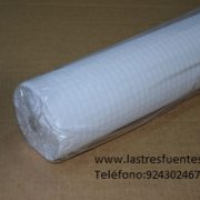 Mantel Rollo Blanco