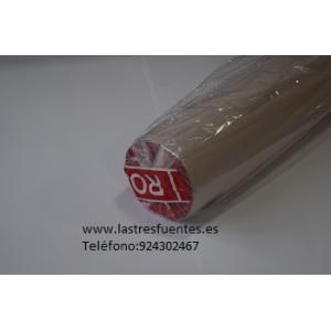 Mantel Rojo En Rollo