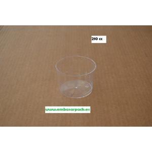 vaso chiquito 210 cc PS